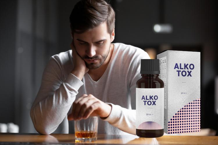 Alkotox – precio, en mercadona, comentarios, donde comprar