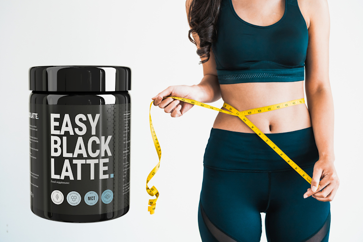 easy black latte opiniones
