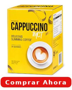 cappuccino mct efectos