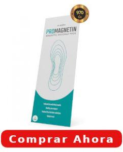 promagnetin efectos