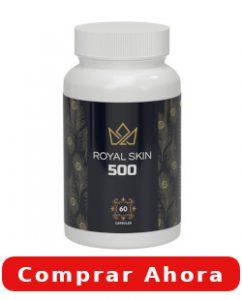 royal skin 500 efectos